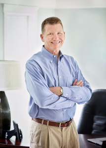 Business Manager Rick Lynch
