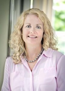 Shrewsbury Real Estate Agent Stacey O'Neil