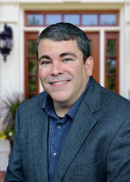 photo of Shrewsbury Real Estate Agent Charles Kosheff