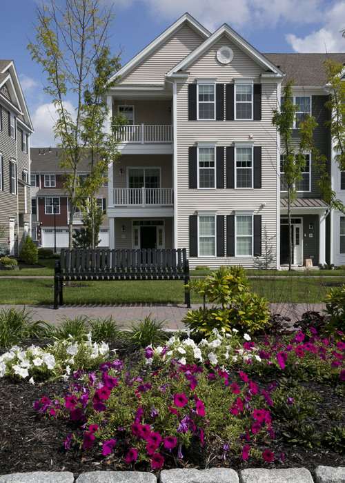 Westborough Condo for Sale- Westborough Village