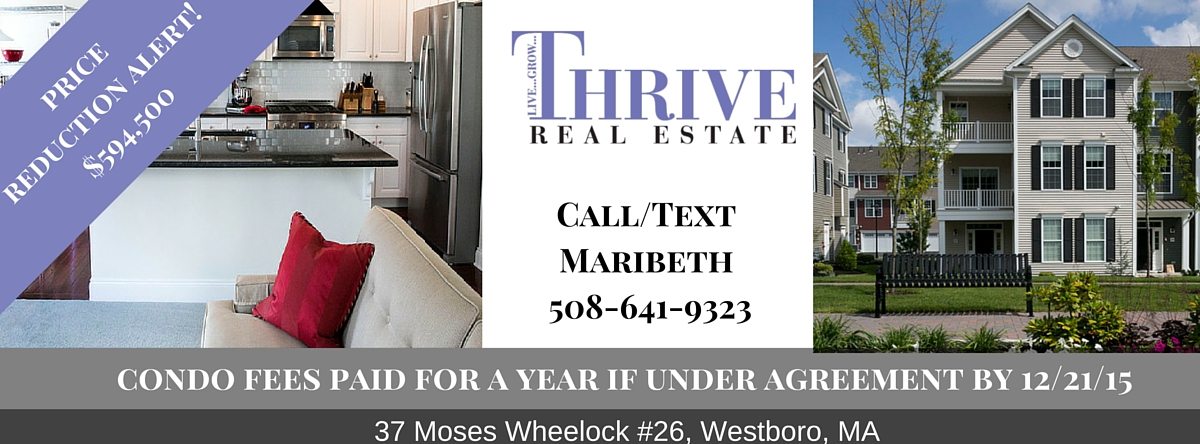 Wheelock Moses Price Reduction