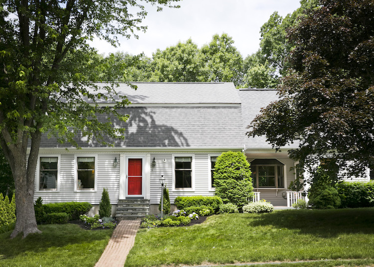 Home for sale at 11 Cranbrook Road in Shrewsbury MA