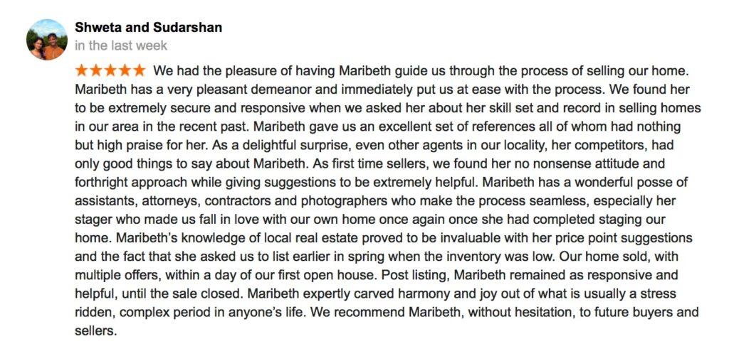Google review Screenshot Swheta