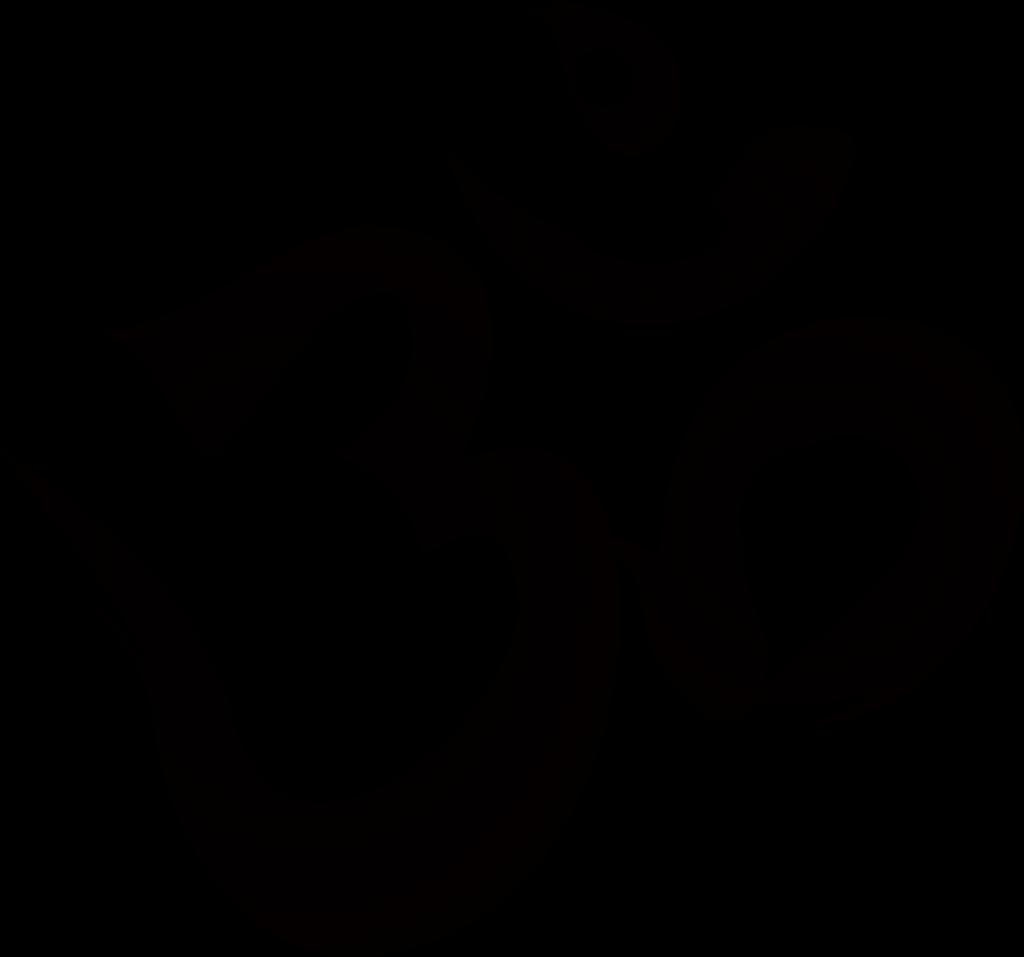 Hindu Symbol for Om