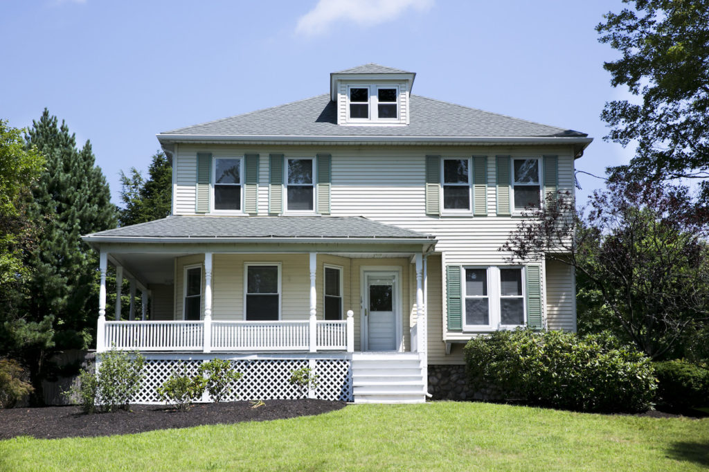photo of 19 Floral Street Shrewsbury MA. 01545