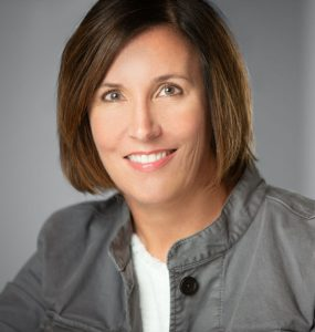 photo of Beth Crumrine, Transaction Coordinator at Thrive Real Estate Specialists